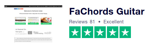 About FaChords Guitar
