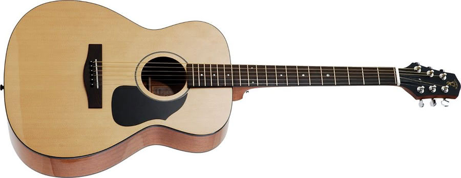 Voyage Air Transit Series acoustic guitar