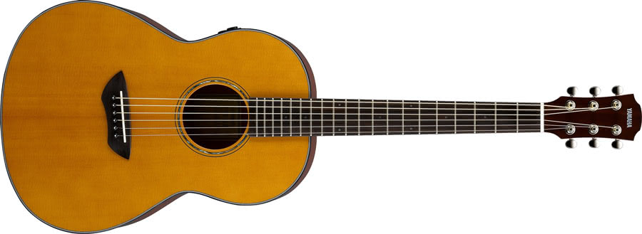Yamaha CSF3M acoustic guitar