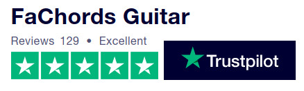 FaChords Guitar Trustpilot reviews