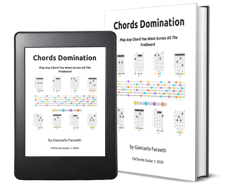 chord domination cover