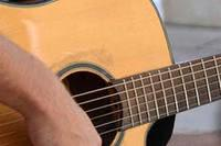 Easy songs on guitar: songs with C and G chords article icon