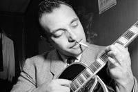 The Father of Gipsy Jazz: Django Reinhardt article icon