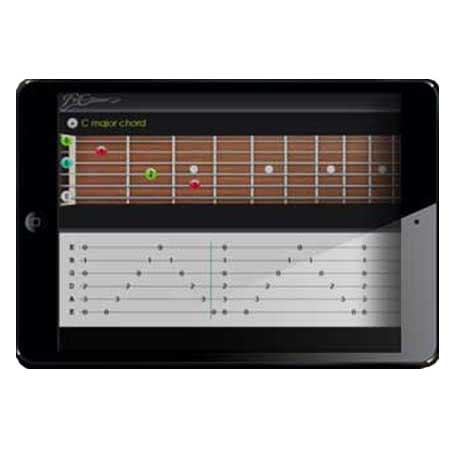 interactive learning guitar software