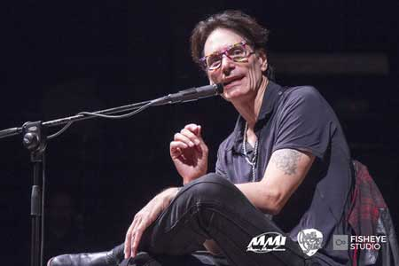 Steve Vai talks about how to develop your inner ear